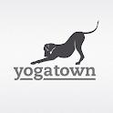 Yogatown icon