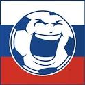 World Cup App 2018 - Live Scores & Fixtures icon