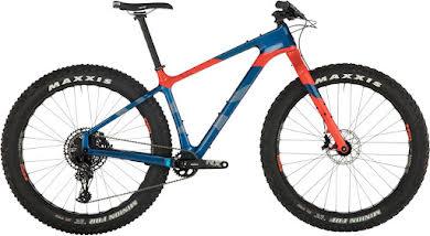 Salsa 2019 Beargrease Carbon NX1 Eagle Fat Bike