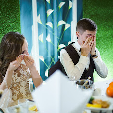 Fotógrafo de casamento Evgeniy Andreev (Andreev). Foto de 20.11.2018