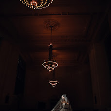 Wedding photographer Aleksey Logayskiy (Divastudio). Photo of 16.10.2015