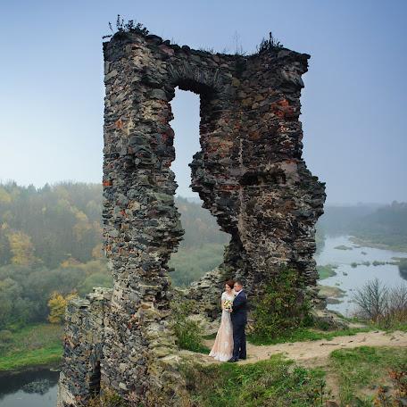 Свадебный фотограф Даша Гаврюсева (gdasha). Фотография от 06.11.2017