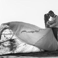 Vestuvių fotografas Juan manuel Pineda miranda (juanmapineda). Nuotrauka 28.05.2019