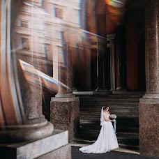 Wedding photographer Alina Starkova (starkwed). Photo of 16.01.2019