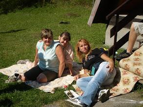 Photo: Naše mamky na sieste!