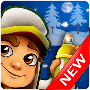 New Subway Surfer Tip