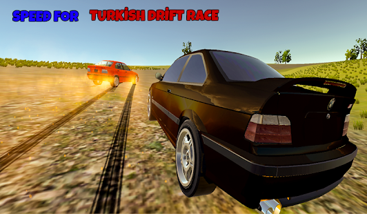 SPEED FOR TURKİSH DRİFT RACE - náhled