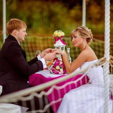 Wedding photographer Sergey Gvozd (sergeygvozd). Photo of 03.02.2014
