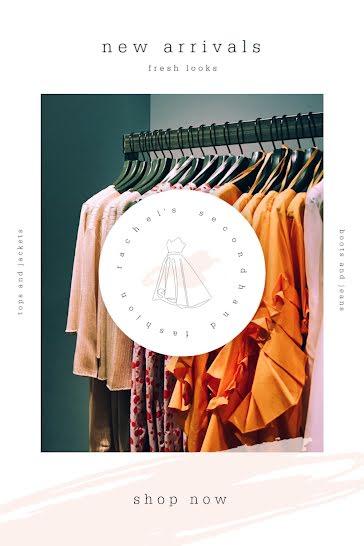 New Arrivals Shop Now - Pinterest Pin Template