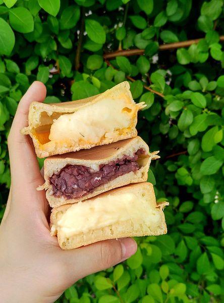 新竹東區|小鵲sing紅豆餅~讓我做你的小確性!文青雋永的友善食材銅板美食~