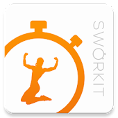 Upper Body Sworkit - Workouts & Fitness for Anyone