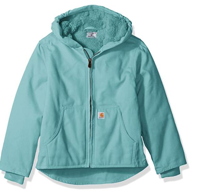 Carhartt Redwood Jacket