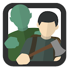 Dead Town - Zombie survival icon