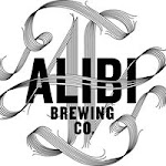 Logo for Alibi Brewing Company