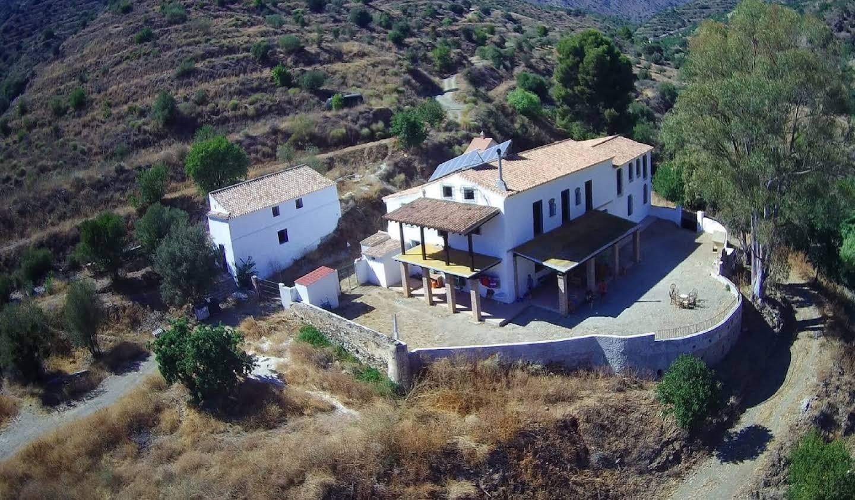 Maison avec terrasse Málaga