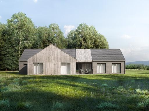 projekt House X44
