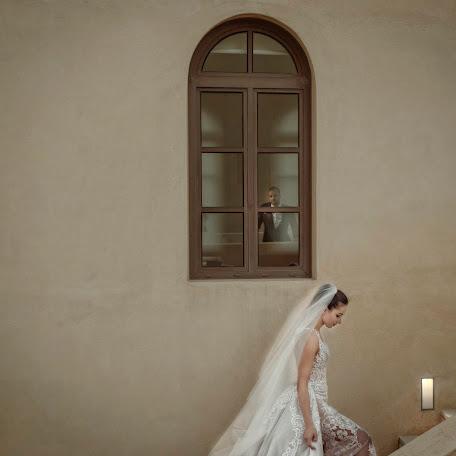Wedding photographer Nik Pekridis (photopek). Photo of 20.01.2017