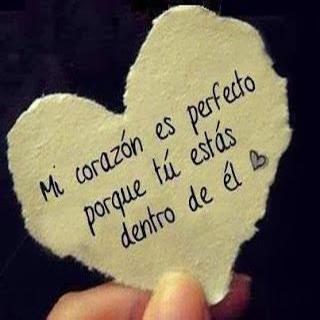 frases bonitas de amor de coração