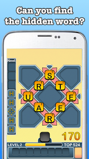 Word Ways Free : Find The Word- screenshot thumbnail