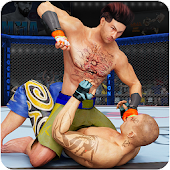 MMA Fighting Manager 2019 Mod