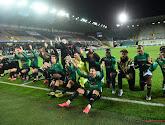 Cercle Brugge verkoopt aanvaller aan Spaanse tweedeklasser