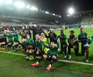 Cercle Brugge volgt voorbeeld Club Brugge en stelt een Clement aan als nieuwe coach