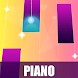 Fantastic Magic Piano Tiles: Vocal Real Music