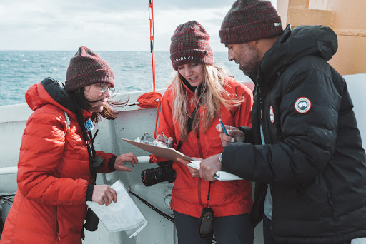 New program engages youth in Sustainable Blue Economy