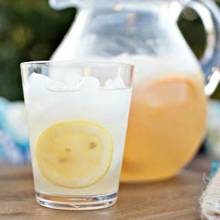 Limoncello Sangria Recipe