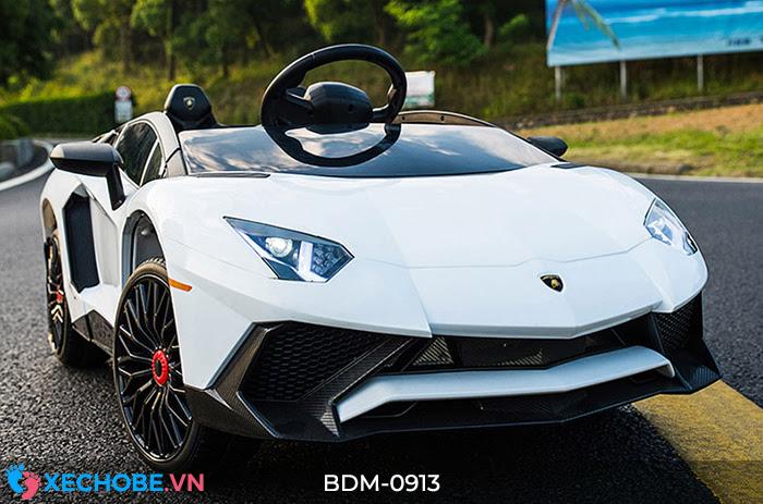 Xe ô tô điện trẻ em BDM-0913 17