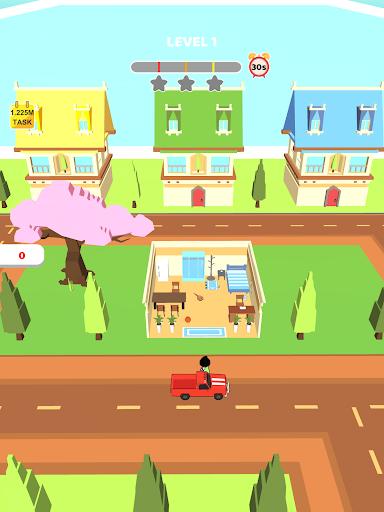 Crazy Robbery 3D apktram screenshots 10