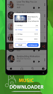 MP3 song downloader – Download free music App Download For Android 5