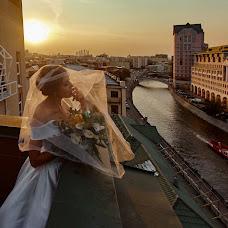 Wedding photographer Albert Rosso (AlbertRosso). Photo of 03.10.2018