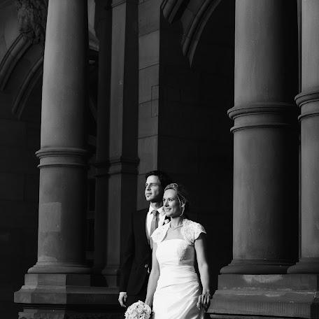 Wedding photographer Thomas Haubrich (haubrich). Photo of 18.10.2017
