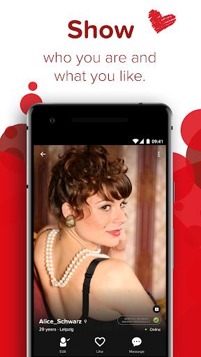 JOYCE - Dating, Flirt, Chat for Singles & Couples 2.17.2 screenshots 2