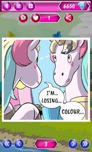 comics de unicornios 10