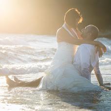 Photographe de mariage Olivier Durieu (OlivierDurieu). Photo du 10.01.2019