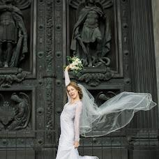 Wedding photographer Irina Istomina (IrenIstomina). Photo of 17.01.2018