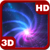 Mesmerizing Galaxy Sleeves 3D