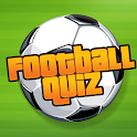 Football Quiz - Test Your Soccer Trivia Knowledge icon