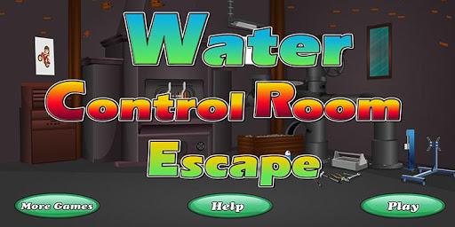 Escape games_ Water Control 1.0.2 screenshots 1