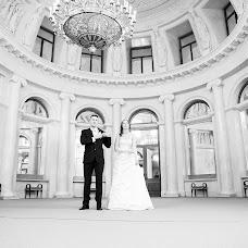 Wedding photographer Olga Vilde (wolga). Photo of 30.01.2015
