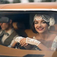 Wedding photographer Marina Lelekova (nochbezzvezd). Photo of 07.10.2016