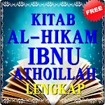 Kitab Al Hikam-Ibnu Athoillah 7.0