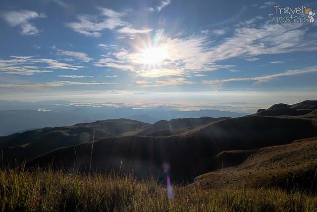 mt pulag peak 1