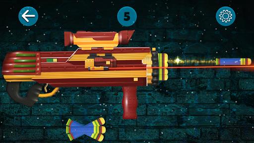 Toy Guns - Gun Simulator Game android2mod screenshots 18