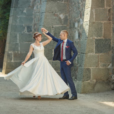 Wedding photographer Olga Selezneva (olgastihiya). Photo of 20.01.2017