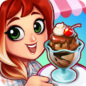 Food Street - Restaurant Game icon