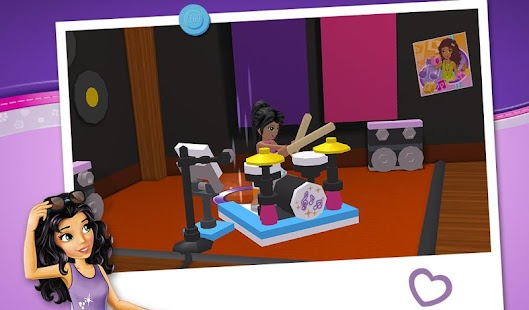 LEGO® Friends- screenshot thumbnail