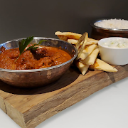 Traditional Butter Chicken